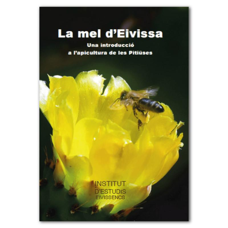 La mel d'Eivissa-Portada