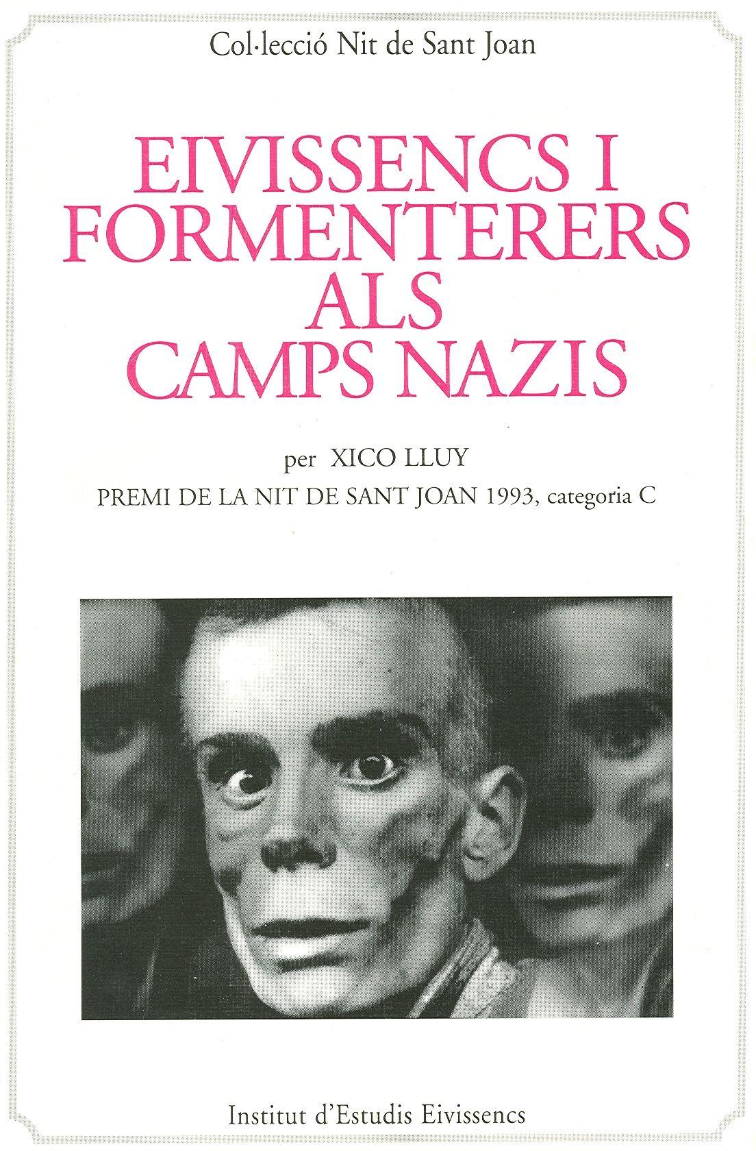 Eivissencs i Formenterers als camps nazis