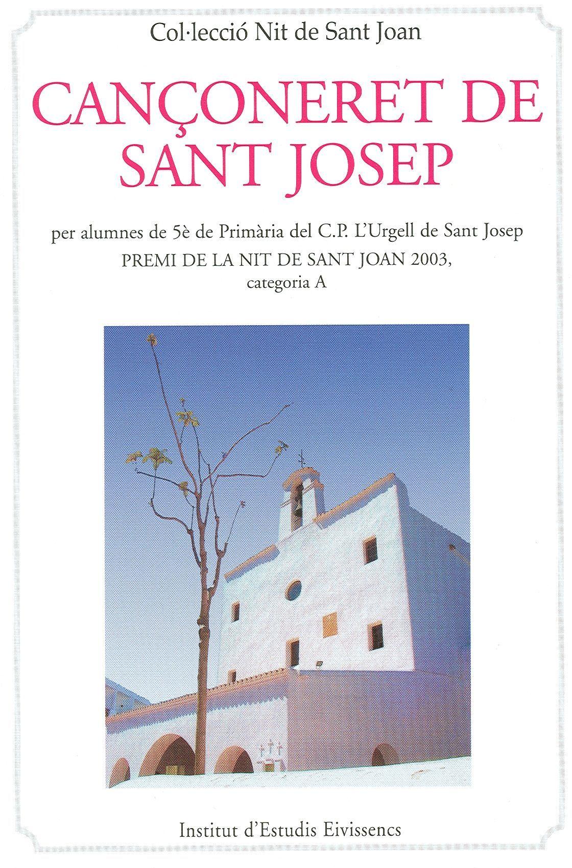 Cançoneret de Sant Josep.j