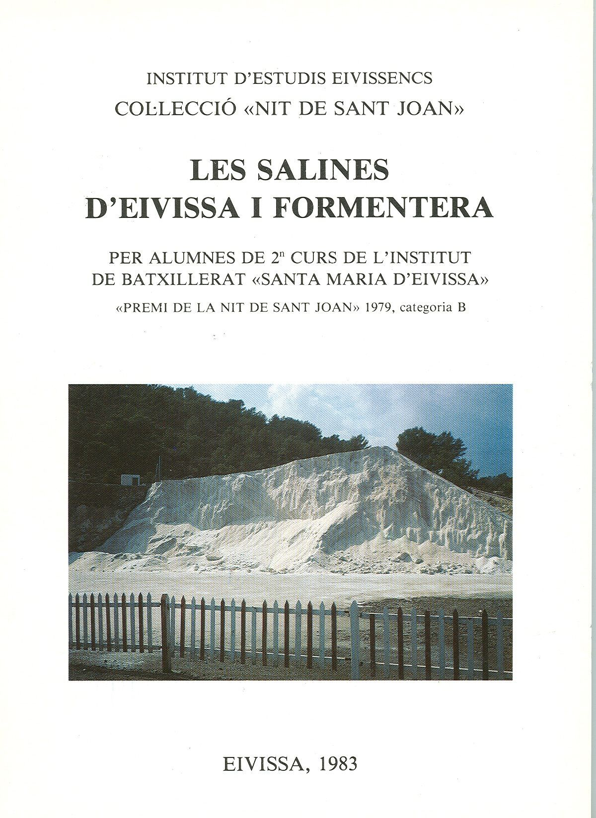 Les salines dEivissa i Formentera