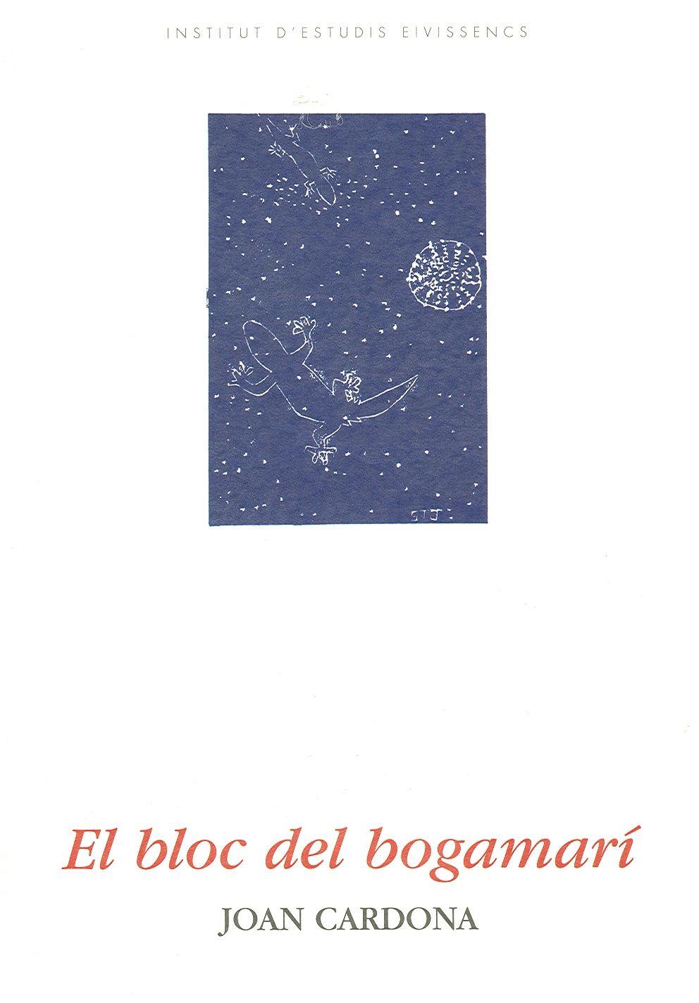 El bloc del bogamarí