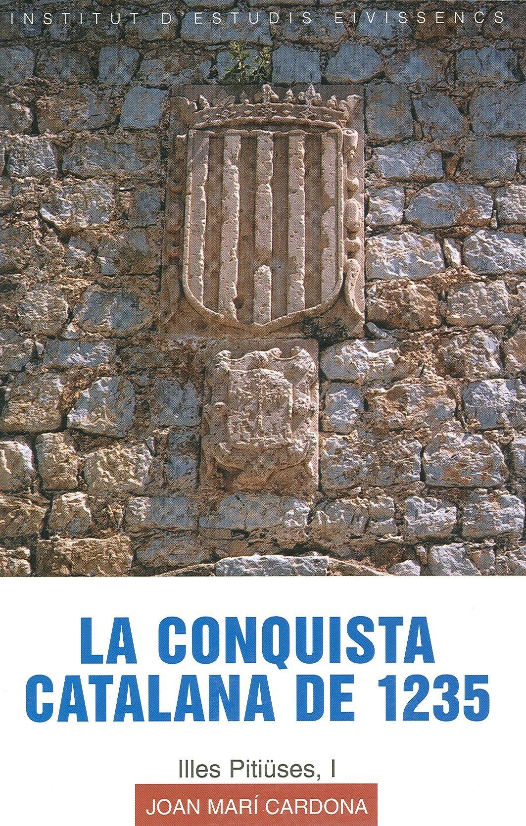 La conquista catalana de 1235