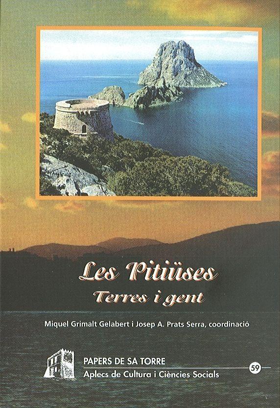 Les Pitiüses, Terres i gent