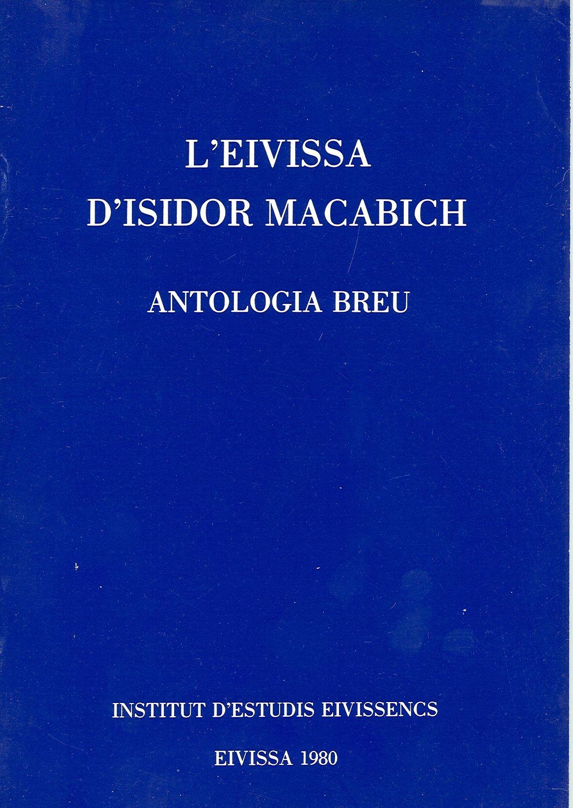 L'Eivissa d'Isidor Macabich