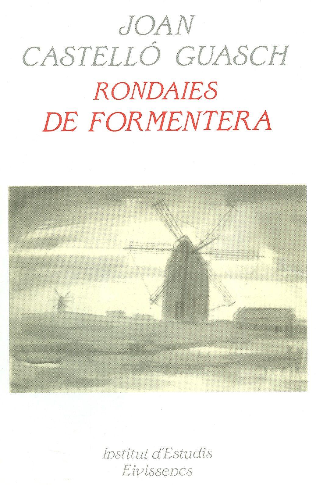 Rondaies de Formentera