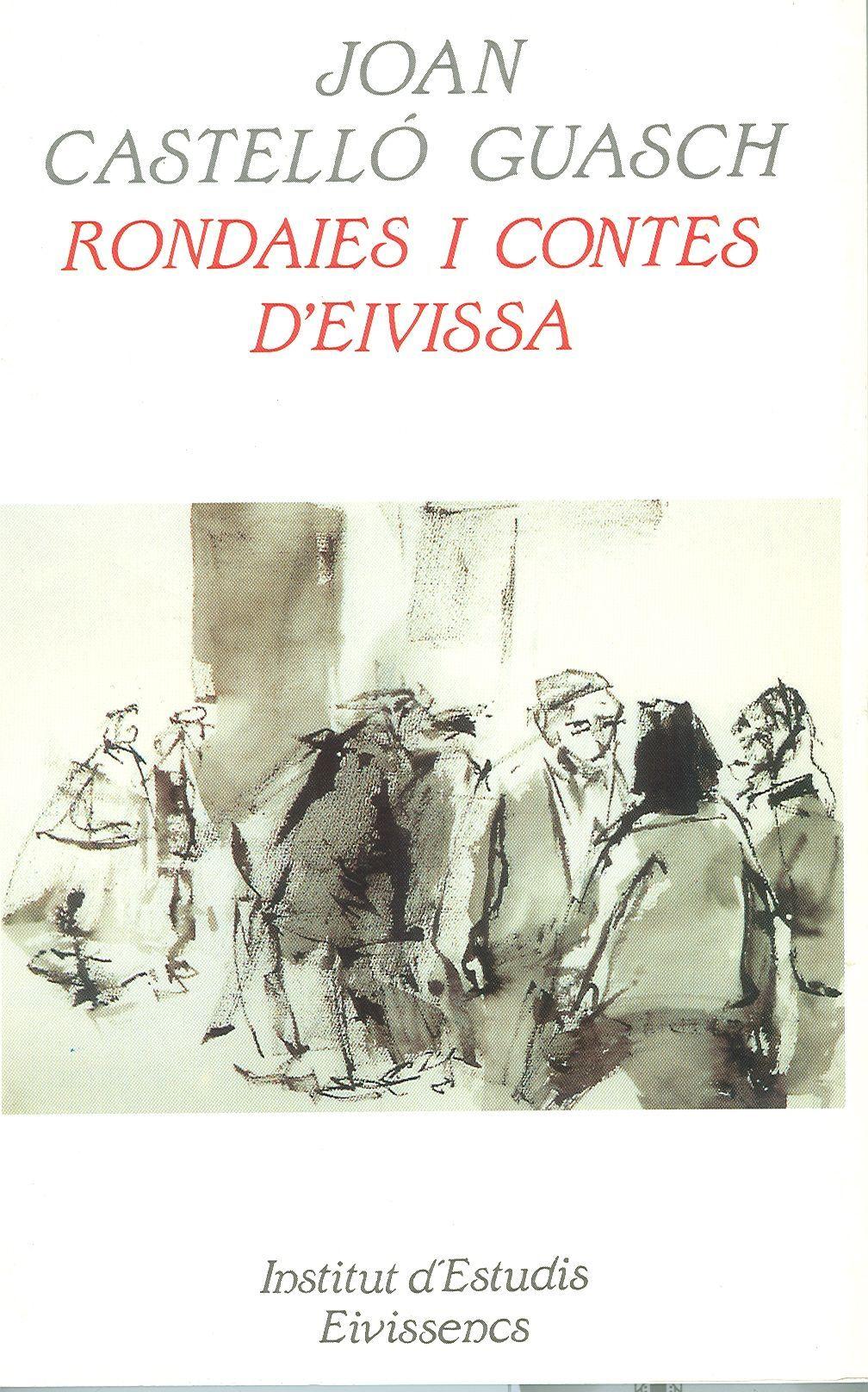 Rondaies i contes d'Eivissa