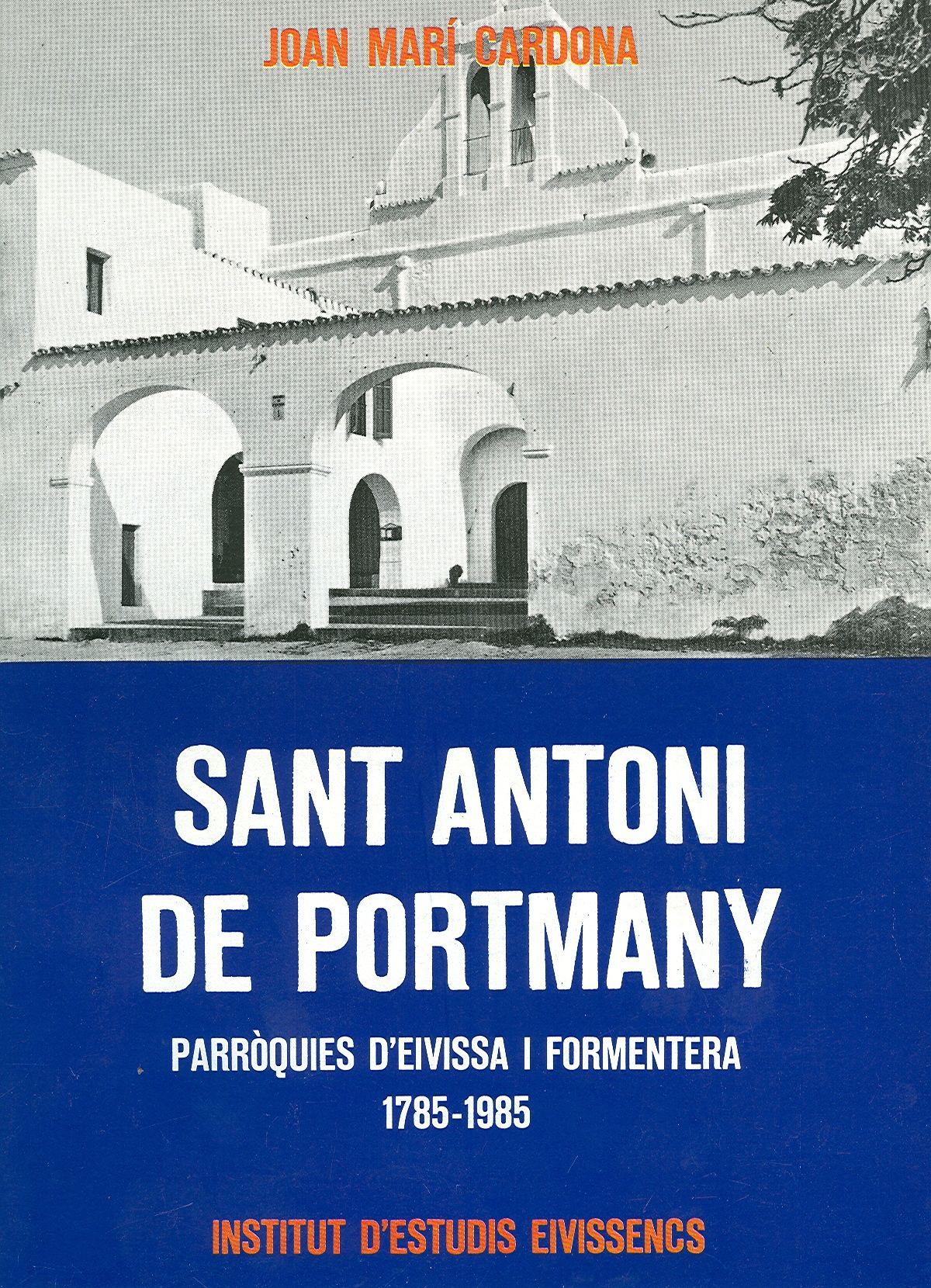 Sant Antoni de Portmany VI