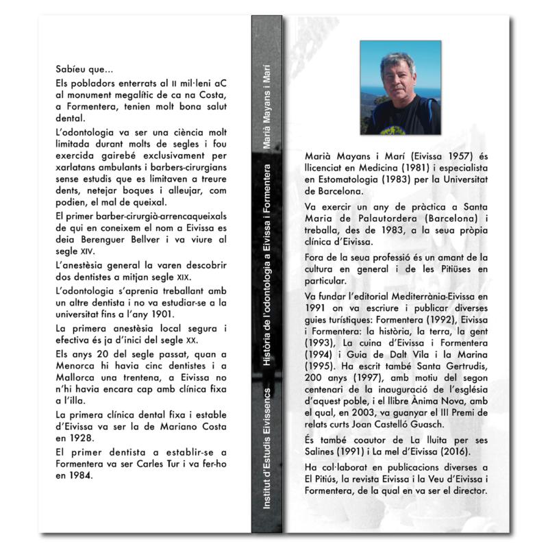 Historia de la l'Odontologia a Eivissa i Formentera-interiors