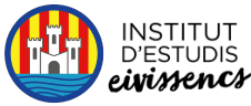 Logo L'Institut Estudis Eivissecs