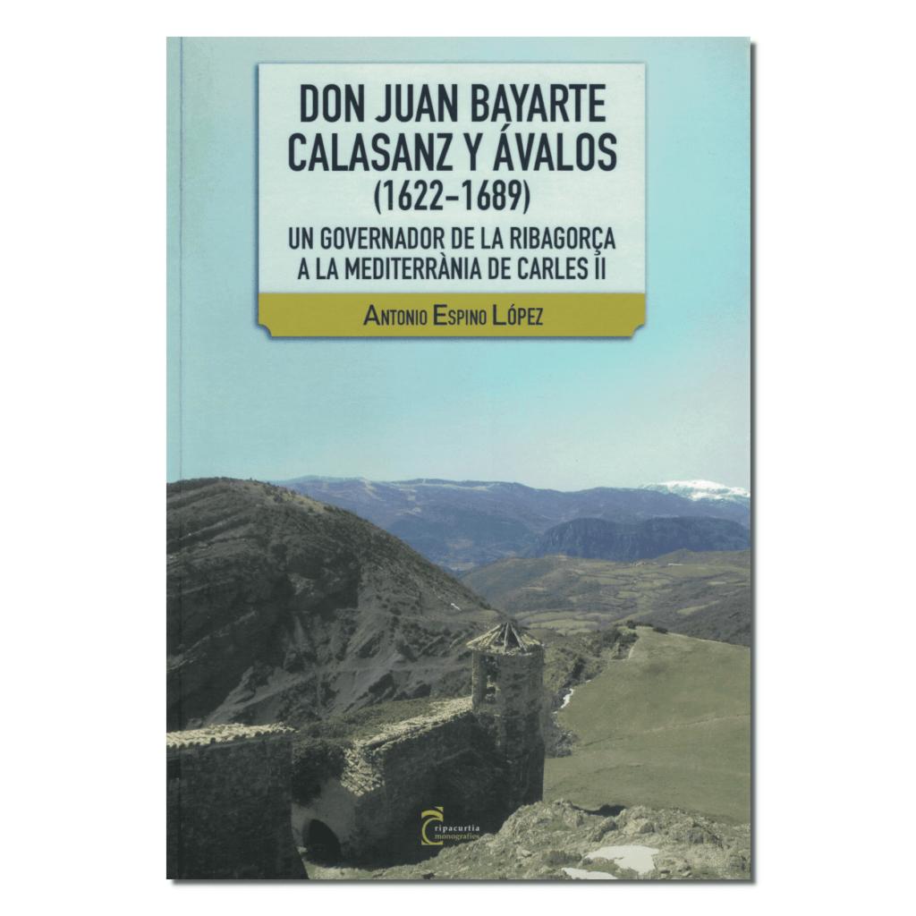Don Juan Bayarte-portada