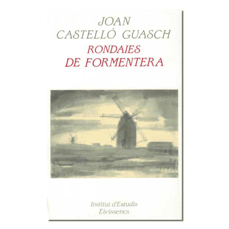Rondaies de Formentera-portada