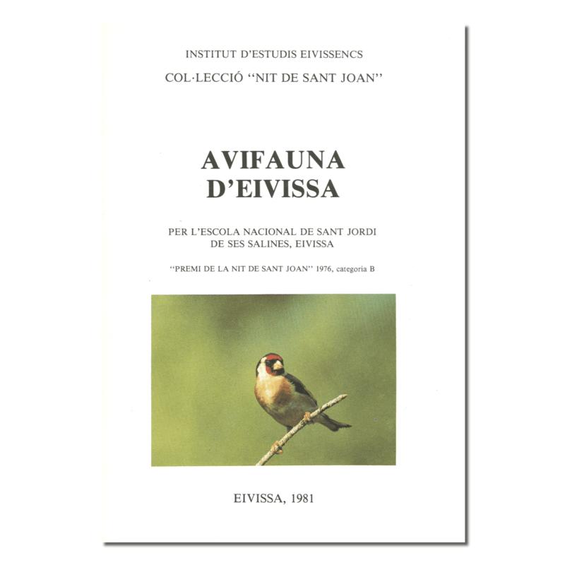 Avifauna d'Eivissa-portada