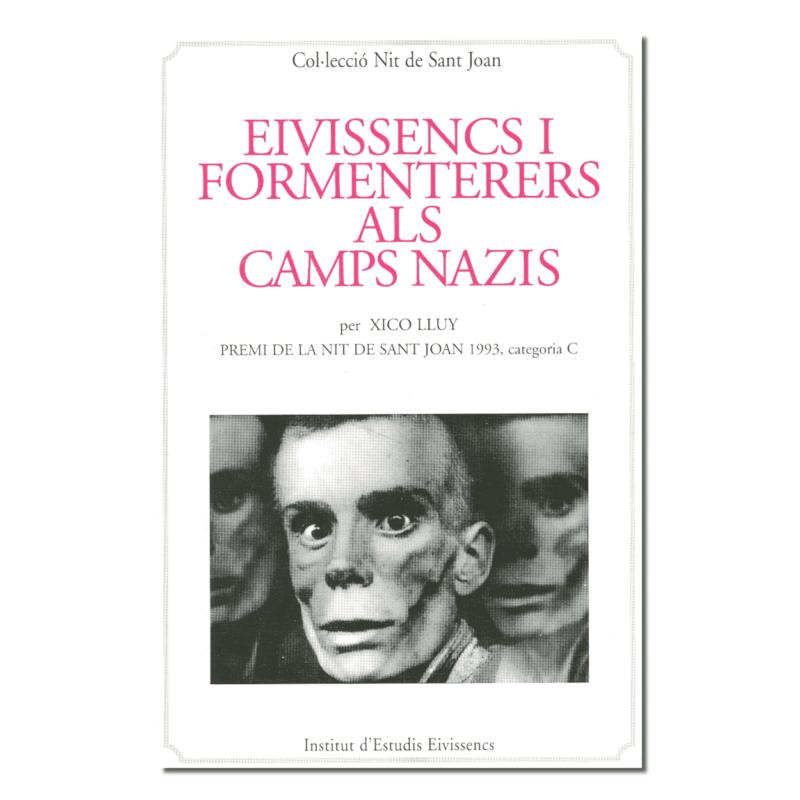 Eivissencs i formenterers als camps nazis-portada