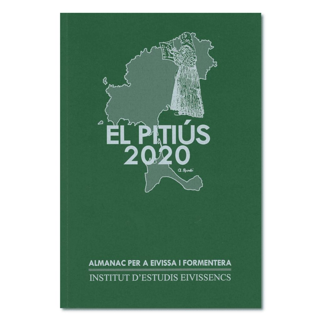 El Pitiús 2020-portada