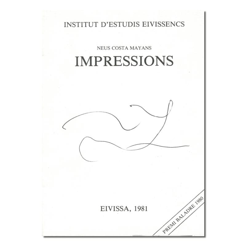 Impressions-portada