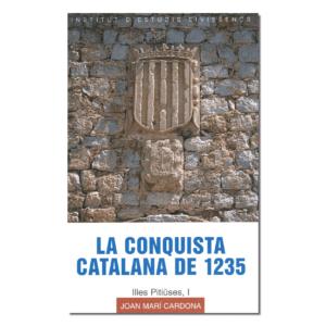 La conquista catalana-portada