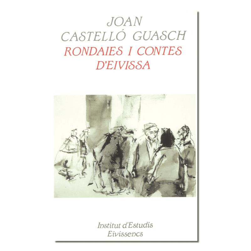 Rondaies i contes d'Eivissa-portada