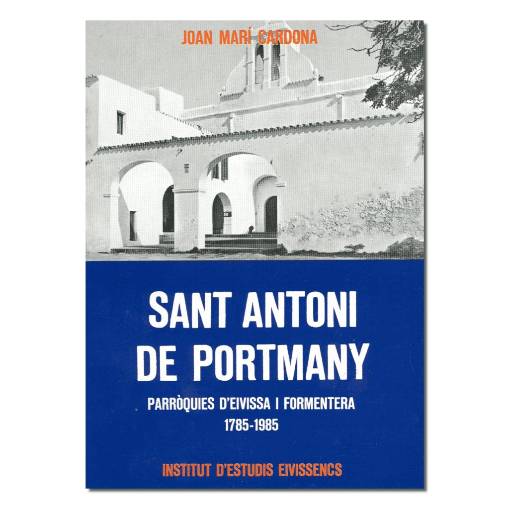 Sant Antoni de Portmany-portada