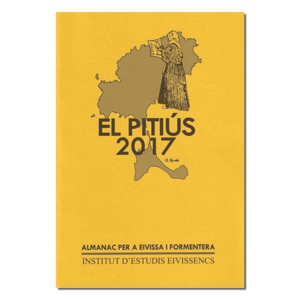 El Pitiús 2017-portada