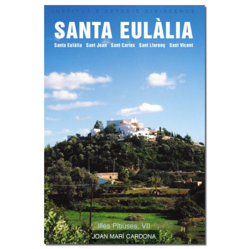 Santa Eulàlia_portada