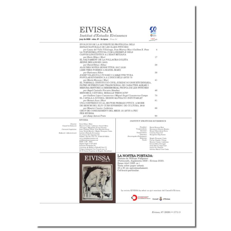 Eivissa 67_índex