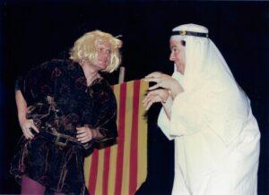 Histriòria d'Eivissa (1999-2000)