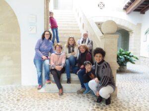 Visita guiada al Museu Puget