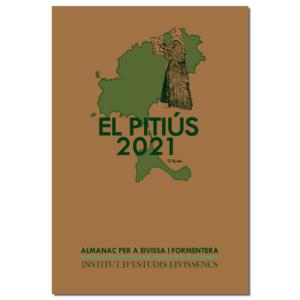 Pitiús 2021_Portada