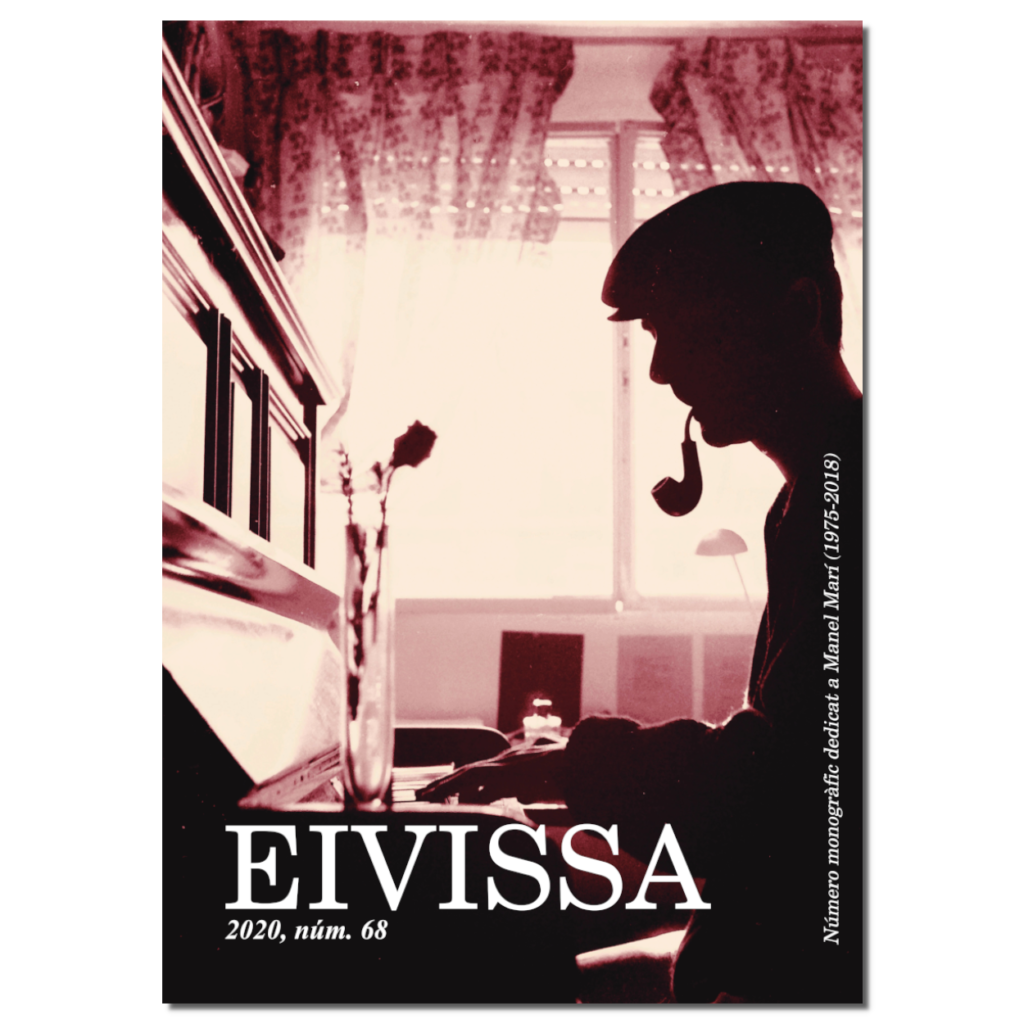 Eivissa 68_portada