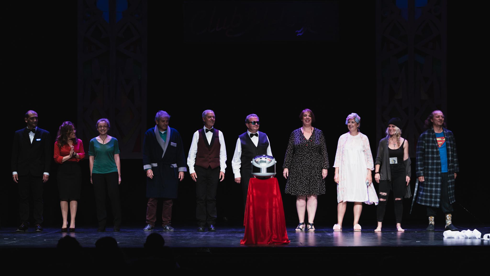 Grup de Teatre de l'IEE