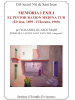 Memòria i exili: el pintor Ramon Medina Tur
